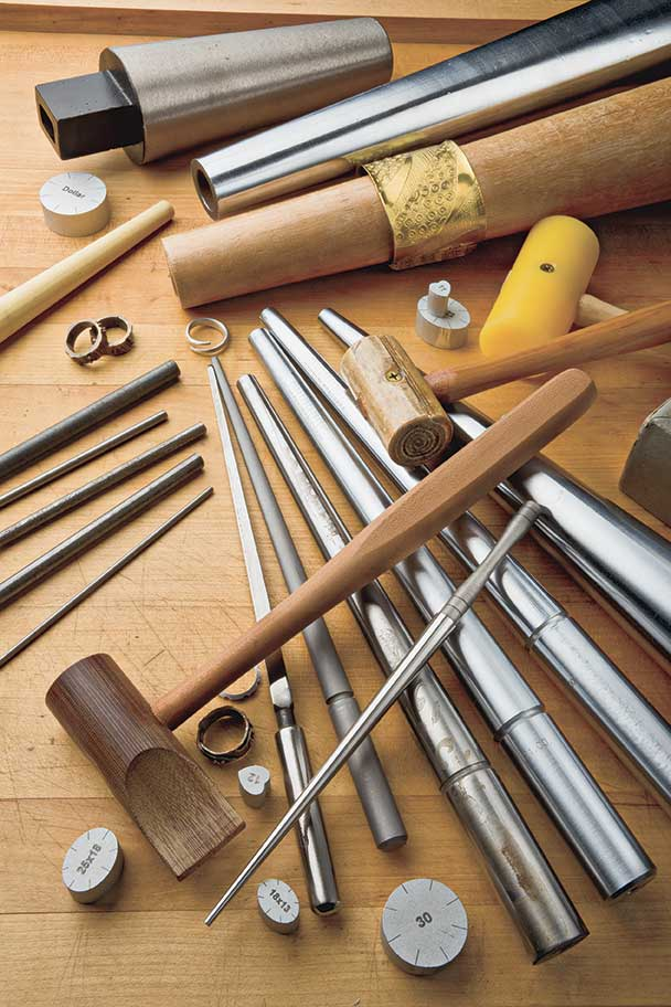 Tool of the Week: The Marvelous Mandrel