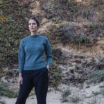 Pattern of the Week: Follins Pond Pullover