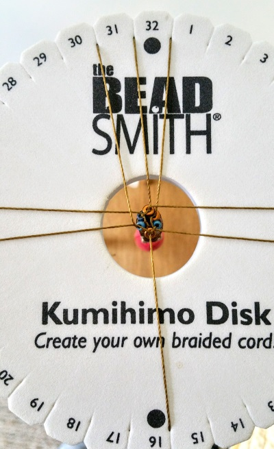 7 Kumihimo Tips and Tricks