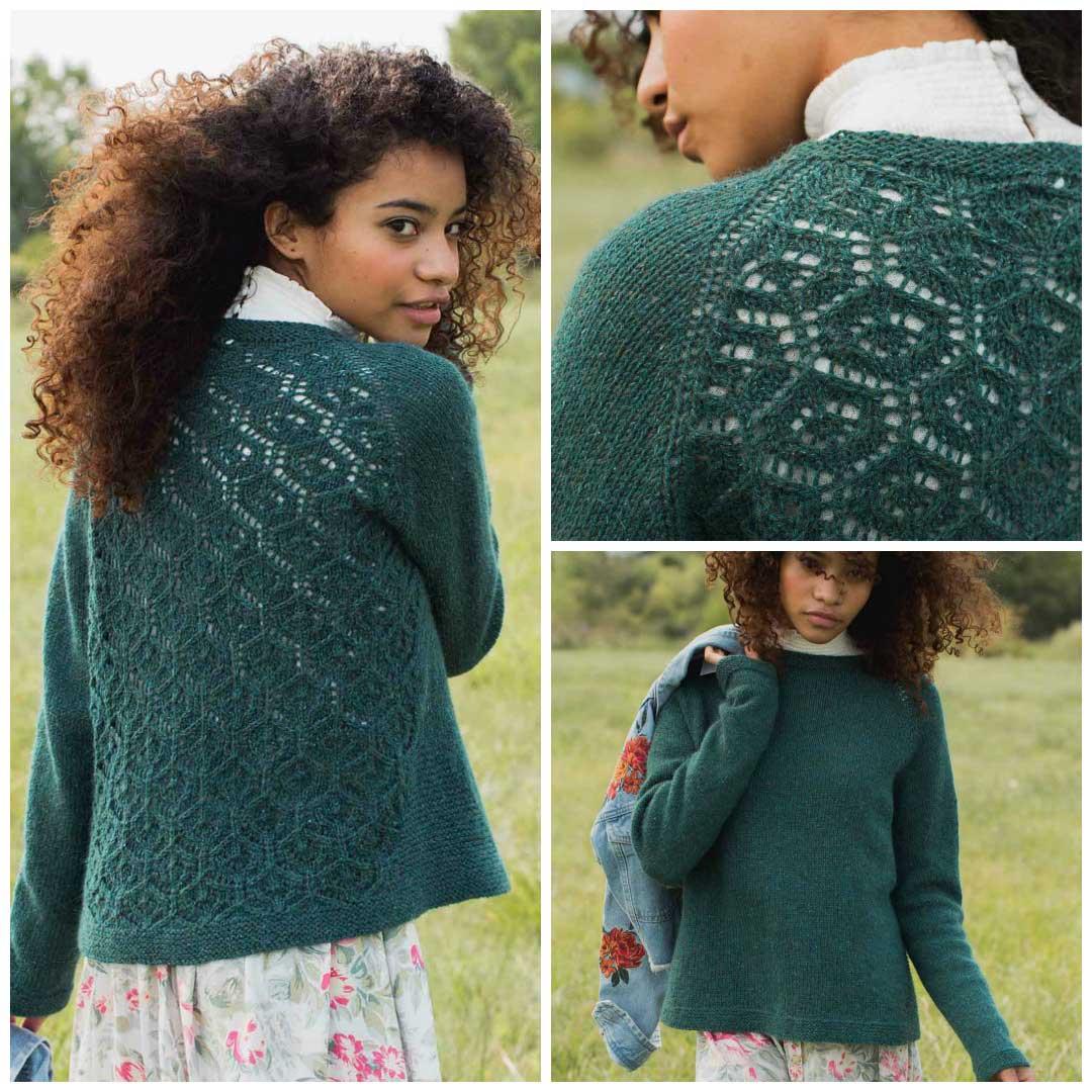 spring knitting patterns