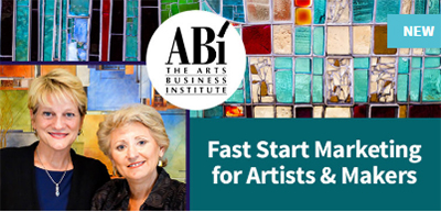 Fast Track Marketing Success with The Arts Business Institute