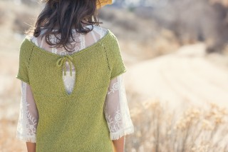 Courtney Cedarholm Clove Hitch Tee 4