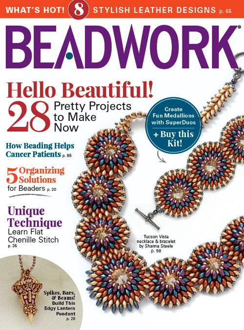 Beadwork August/September 2017