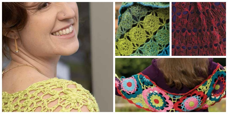 Crochet Motif Free Patterns Discover A New Crochet Technique Today