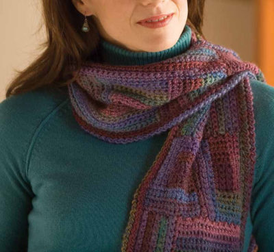 Crochet Scarf Patterns 10 Amazing And Free Crochet Patterns For