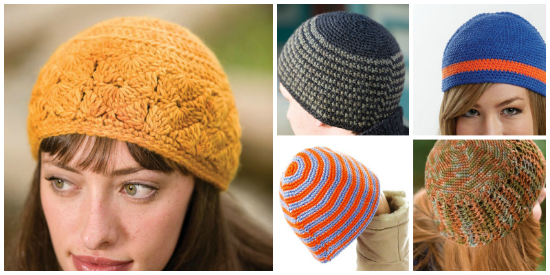 Crochet Beanie Patterns You Have To Make 5 Free Patterns For You