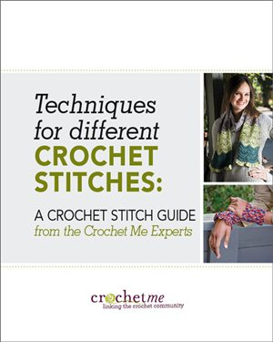 Learn everything you need to know about crochet stitches in this FREE guide including crochet stitches abbreviations and more.