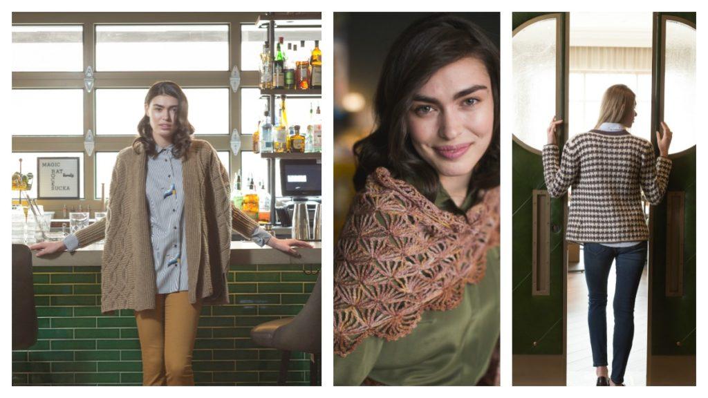 Top 5 Ravelry Favorites from <em>Interweave Crochet</em> Fall 2018