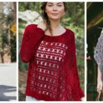 Our Best Crochet Poncho Patterns