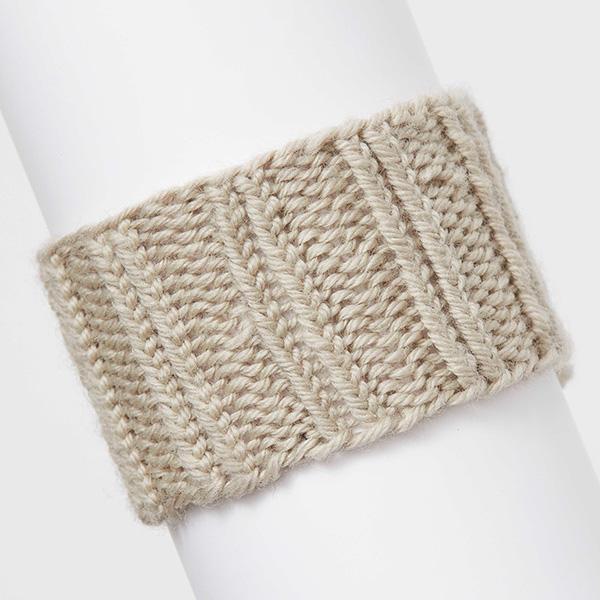 8 Ribbing Patterns to Customize Your Glove & Mitten Cuffs - Interweave