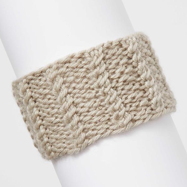 mitten cuffs