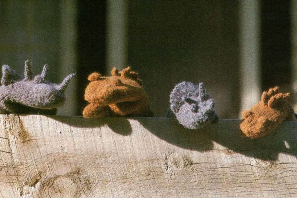 90s knitting patterns