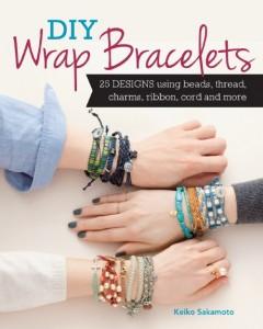 DIY Wrap Bracelets book jewelry making
