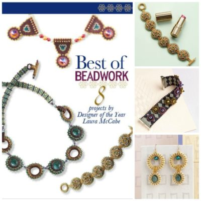 Learn to bead from Laura McCabe