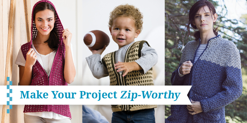 Make Your Project Zip-Worthy