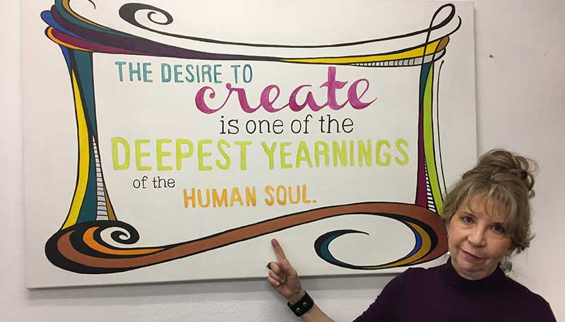 Metal Clay with Darlene Armstrong: Creative Inspiration, Where are you Hiding?