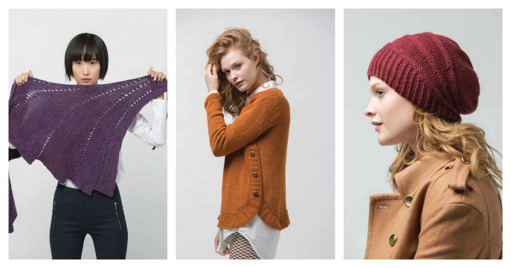 Knitting Short Cuts with Jennifer Dassau