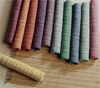 Plain-Weave Towels by Janet Dawson