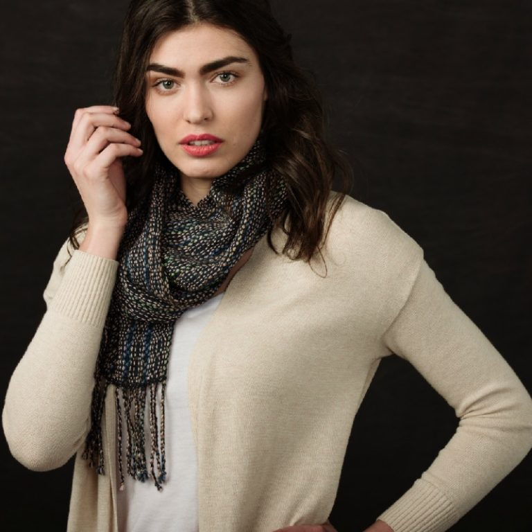 perfect scarf