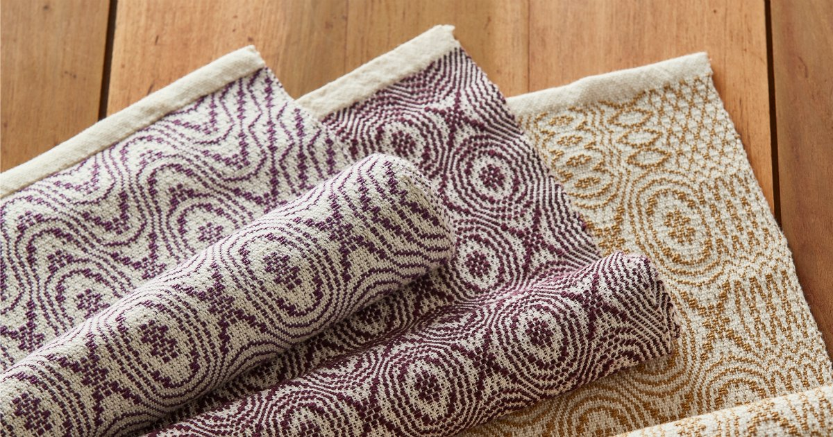 handwoven projects