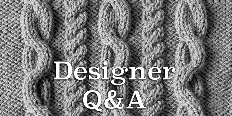 Designer Q&A: Susanna IC