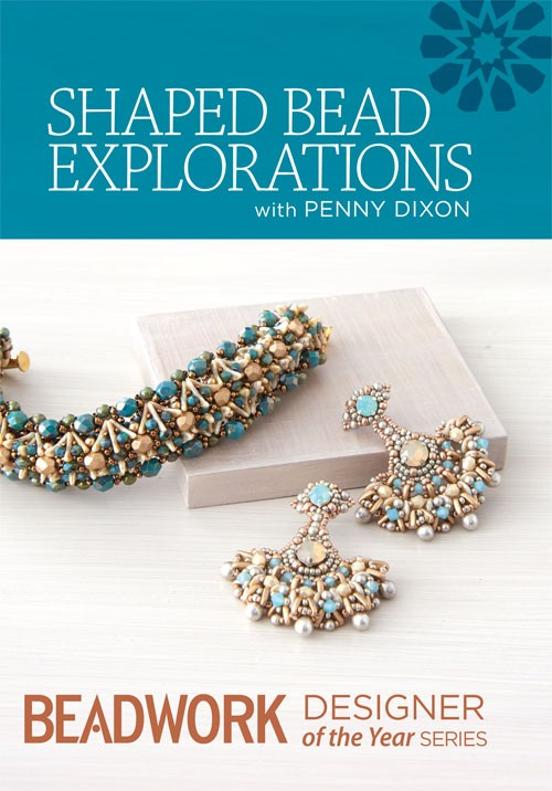 Behind the Scenes With Bead Weaving Artist Penny Dixon