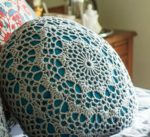 Move over, Winter – a Crochet Shawl for Summer Is the Thing