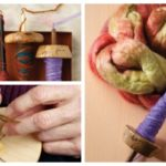 Fine-Tuning the Fair: Foothill Fibers Guild