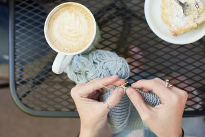 Get your free knitting patterns, tips and techniques from Interweave!