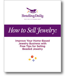 Learn how to sell jewelry online like a pro with this FREE guide.