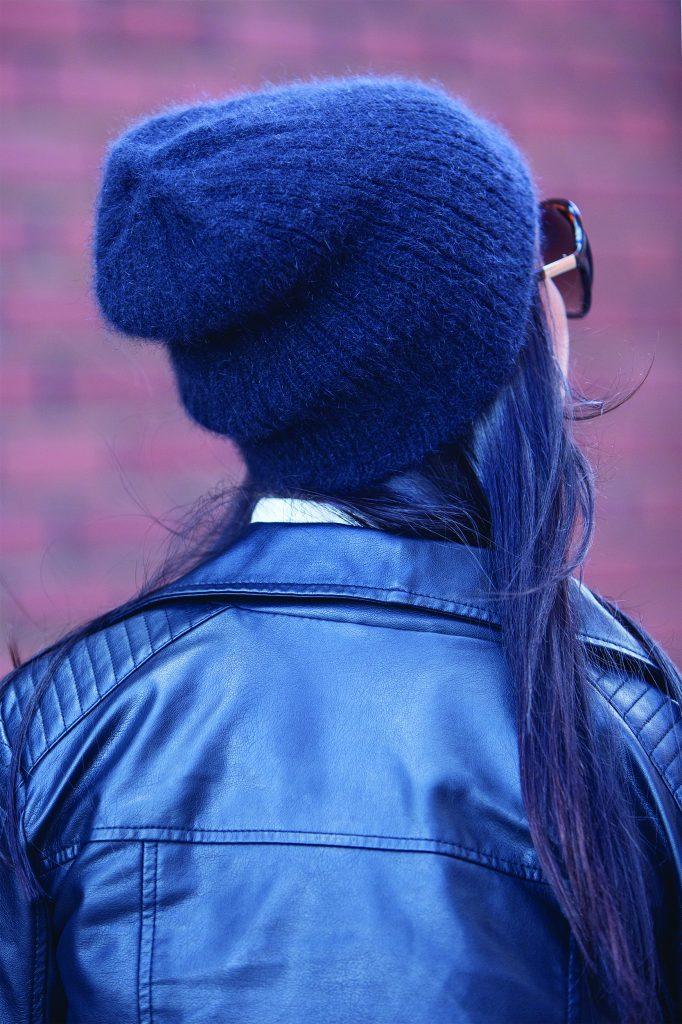 Hat Knitting Pattern