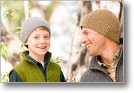 Slip Stitch Crochet Hat
