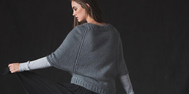 Wonderful World of Sweater Hybrids