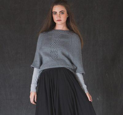 sweater hybrid