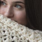<em>Interweave Crochet</em> Fall 2018: Easygoing Throw