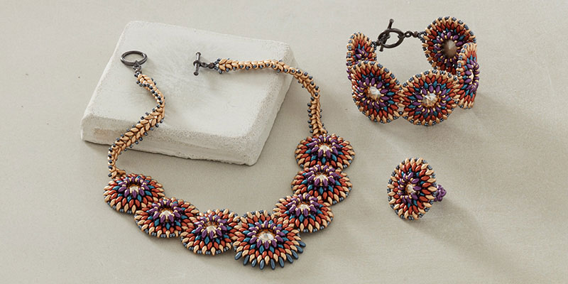 7 Things to Love about August/September Beadwork