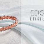 <i>Kumihimo Wirework Made Easy:</i> Edgy Bracelet