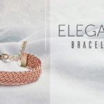 <i>Kumihimo Wirework Made Easy:</i> Elegant Bracelet