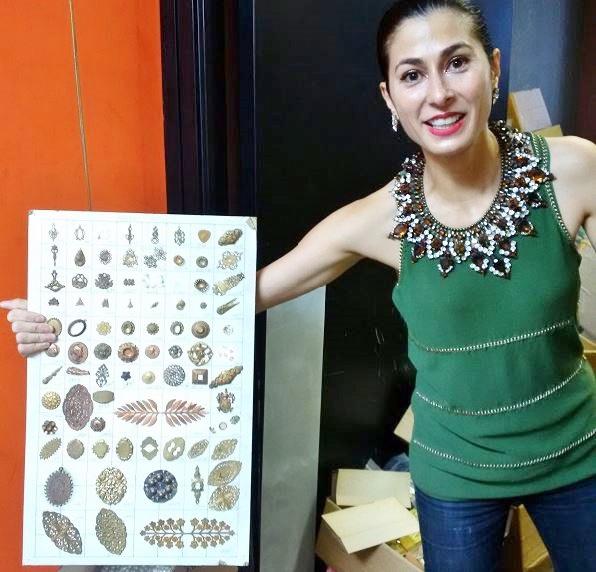 Elyse Schimel at CJS Sales