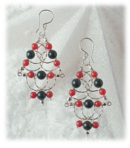 Esprit_Christmas_Earrings-1