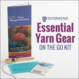Check out the essential yarn guide for managing your yarn