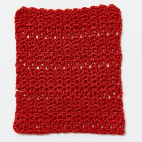 beginning crochet