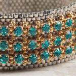 If You Know These 11 Bead Weaving Stitches You Can Make the Projects in <em>Exotic Adornments</em>
