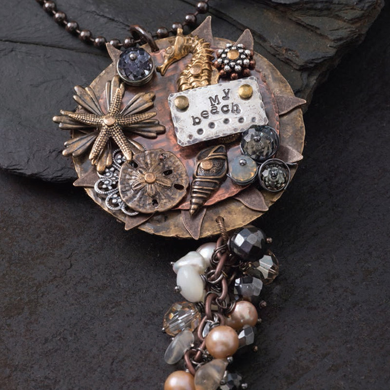 Designer Q&A: Meet Jewelry Designer Tracy Stanley