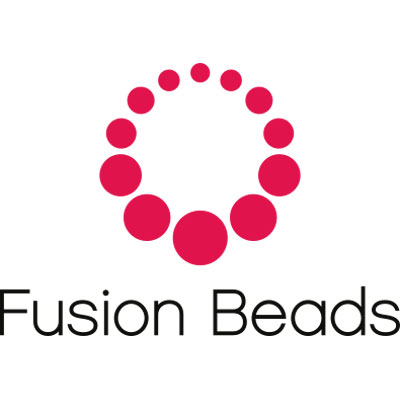 Fusion Beads Logo: Top Interweave Beading Site