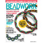 April May 2015 Beadwork
