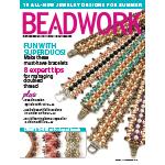 August September 2014 Beadwork