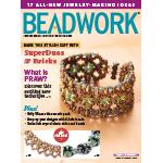 August September 2015 Beadwork