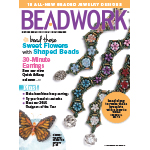 February March 2015 Beadwork