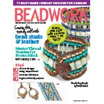 June July 2015 Beadwork